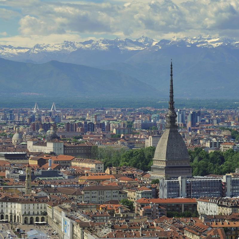 Hotels Turin Avec Parking