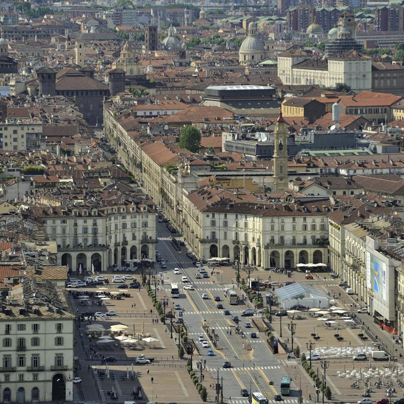 The 30 best hotels in turin italy hotel deals for Hotels turin