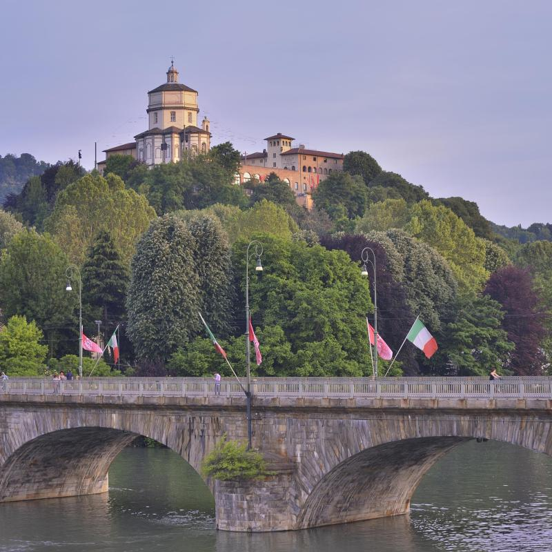 The 30 best hotels in turin italy for Hotels turin