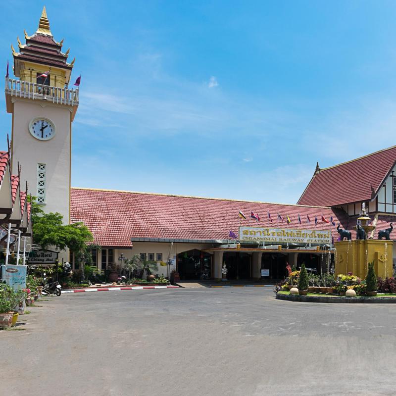 Les 30 meilleurs h tels chiang mai for Reservation hotel meilleur prix