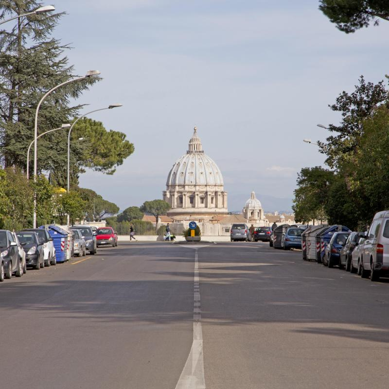 Hotel Roma Eur Booking