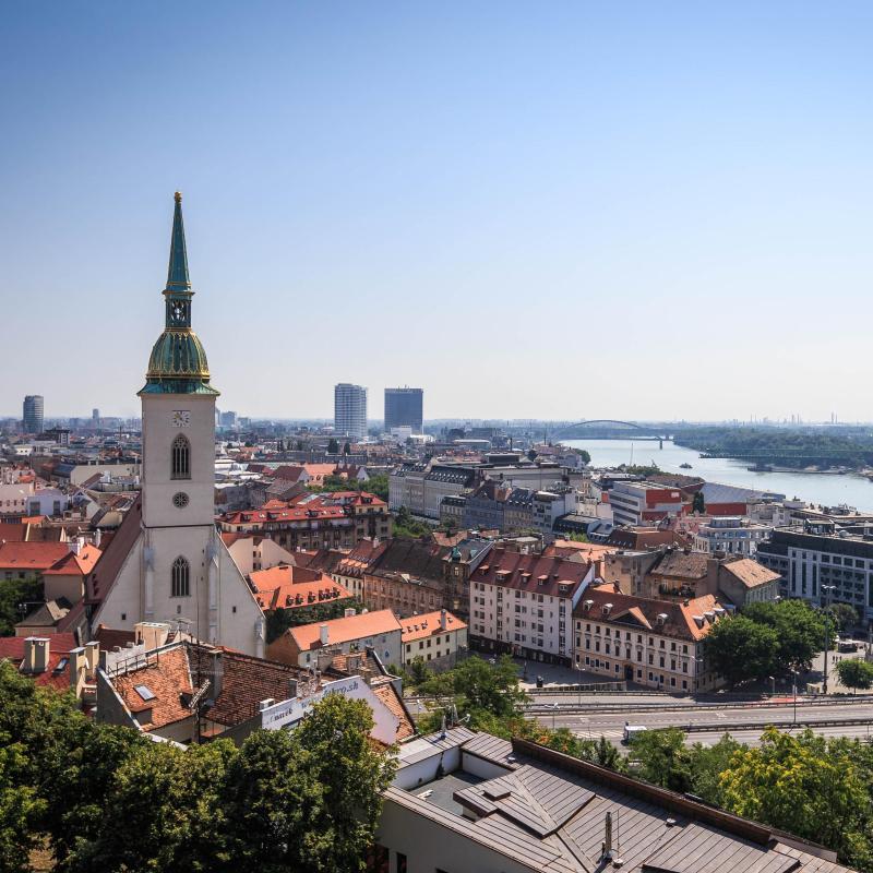 the 30 best hotels in bratislava slovakia hotel deals. Black Bedroom Furniture Sets. Home Design Ideas