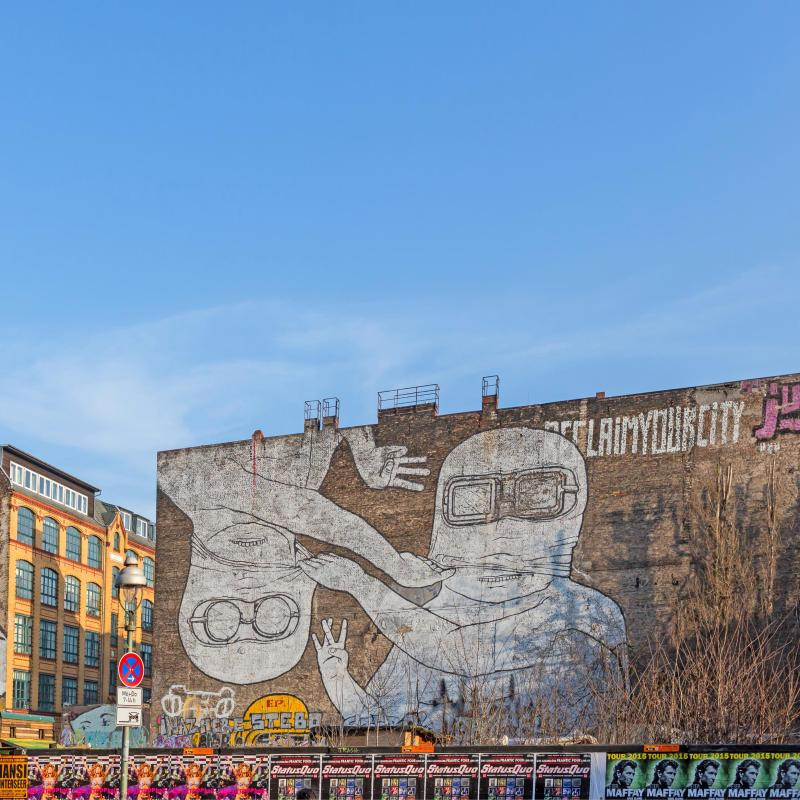 I 30 migliori hotel di Berlino, Germania (da € 17)