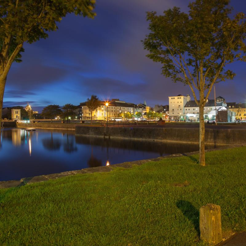Charming Stay Easy Access To Surrounding Areas: The 30 Best Hotels In Galway, Ireland