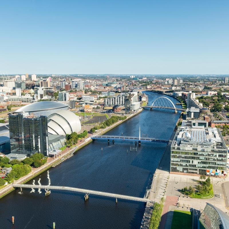 Die 30 besten Hotels & Unterkünfte in Glasgow, Großbritannien ...