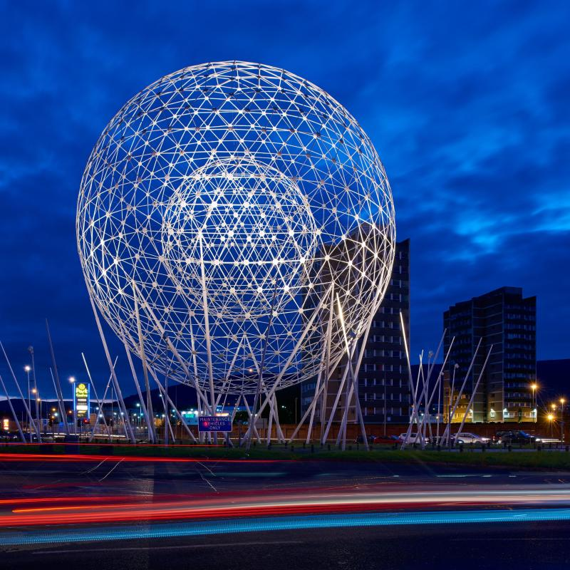 Best Hotels In Belfast City