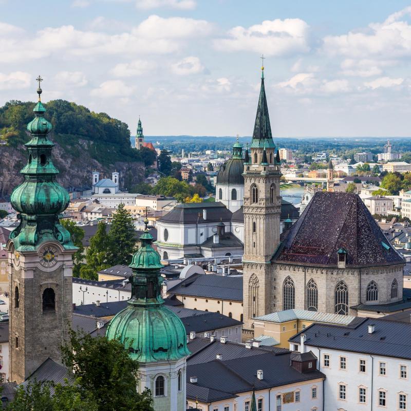 Salzburg Hotels Booking Com