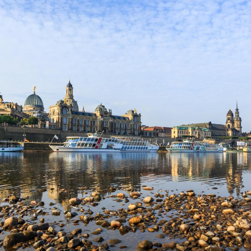Hotels In Dresden Germany City Center