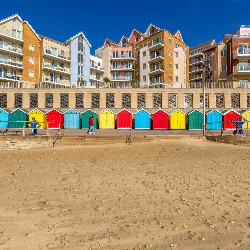 Star Hotels In Bournemouth
