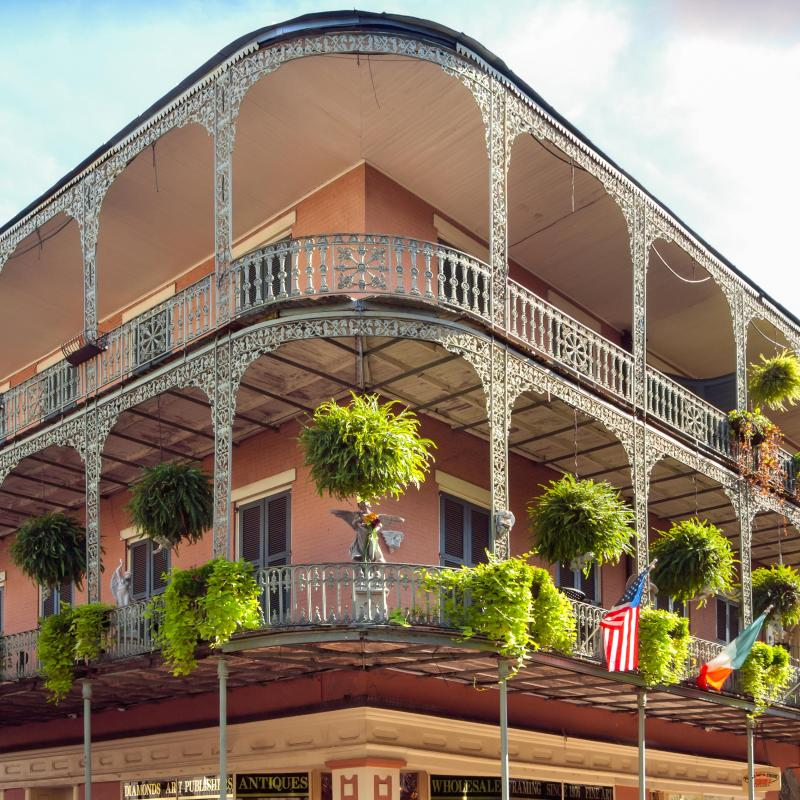 Cheap Hotels In New Orleans Near Me