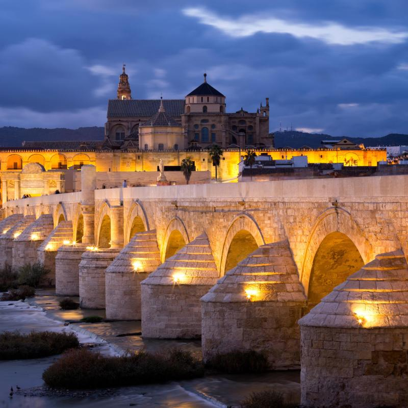 Córdoba Was Highly Rated For History By 1 593 Guests From The United Kingdom Travel Guide