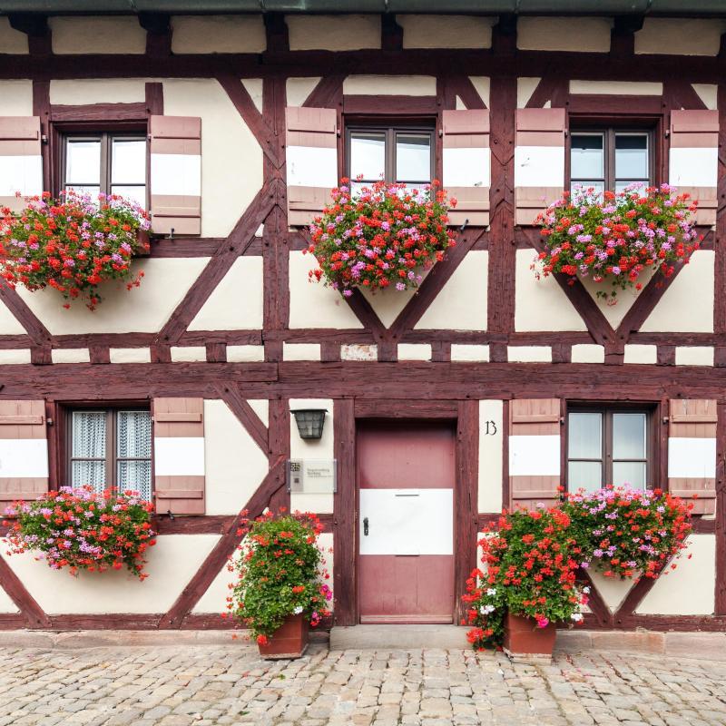 Die 30 Besten Hotels In N Rnberg Bayern G Nstige
