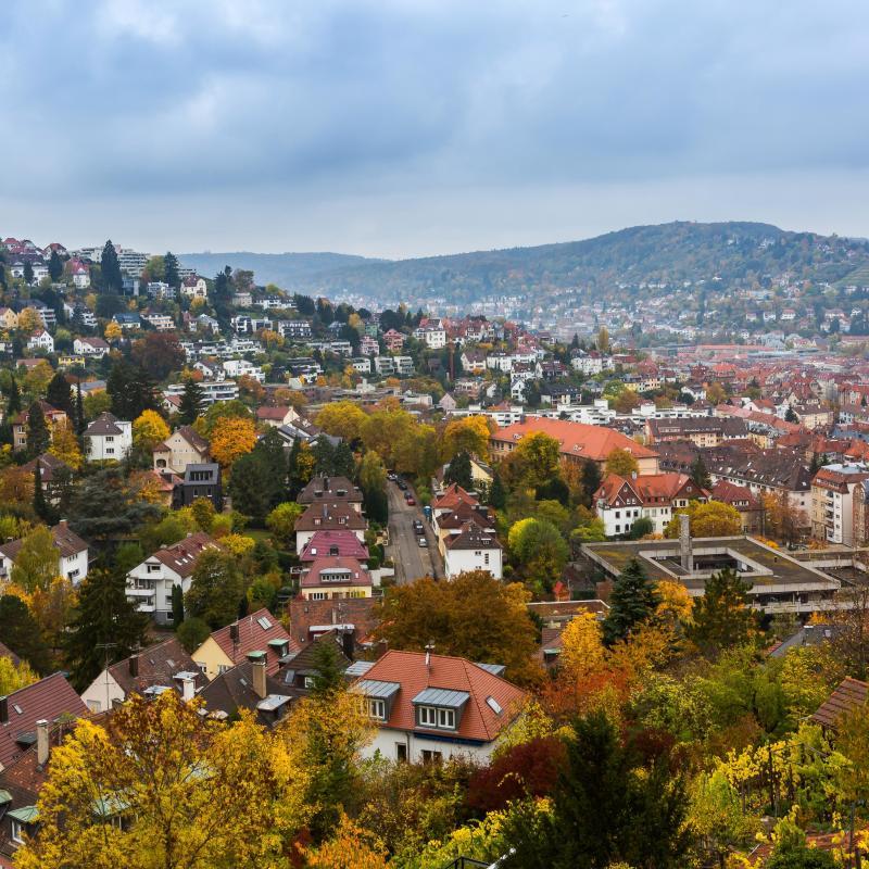 Stuttgart dating