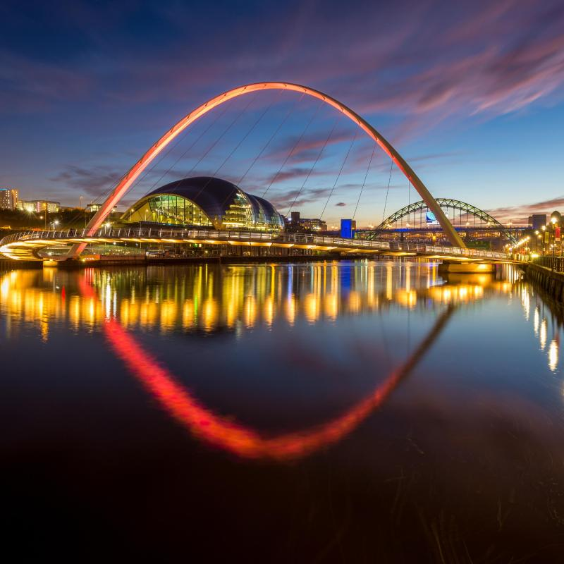 Hotels In Newcastle Upon Tyne With Parking