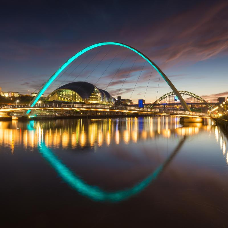 Cheap Hotels In Newcastle Upon Tyne City Centre