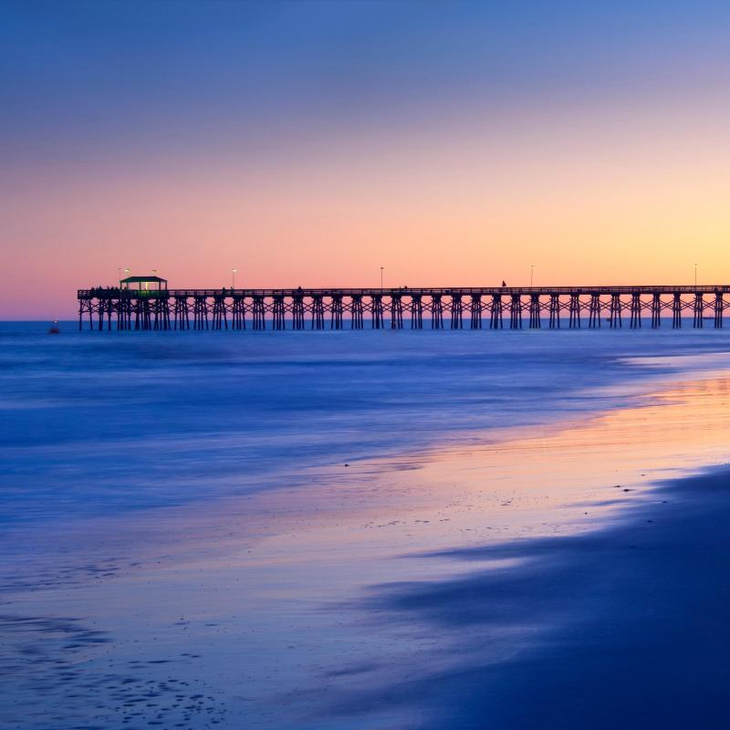 Best Myrtle Beach Resort Deals