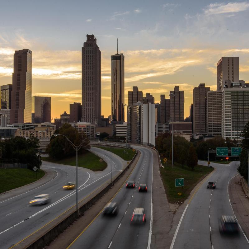 30 hoteles baratos en Atlanta, Estados Unidos - Dónde dormir en Atlanta