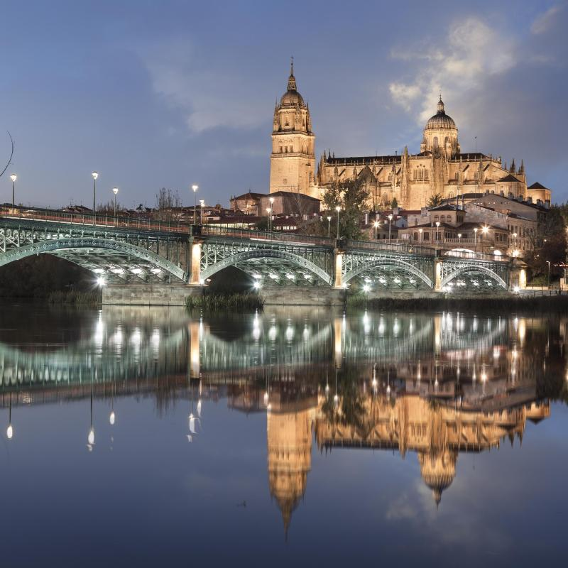 The 30 best hotels places to stay in salamanca spain - On salamanca ...