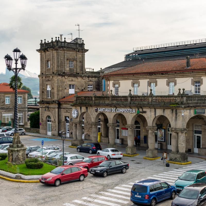 The 30 Best Hotels In Santiago De Compostela, Spain. Camelot Arms Motor Lodge. Princess Old City Hotel. Wellington Lodge Luxury Bed And Breakfast. NH Atlantic Den Haag. Albana Real Hotel. Ryad Mogador Appart Hotel Menzah. Canaan Spa Hotel. Carlton Al Moaibed Hotel