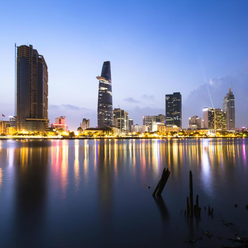 The 30 Best Hotels  U0026 Places To Stay In Ho Chi Minh City