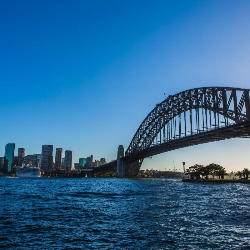 The 30 Best Hotels Places To Stay In Sydney Australia