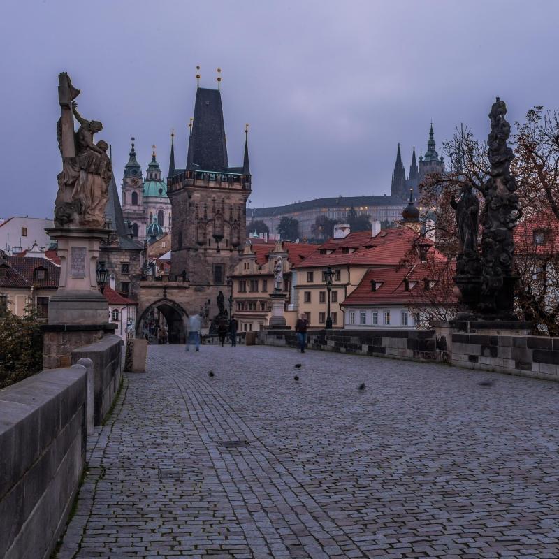 I 30 migliori hotel e alloggi di Praga, Repubblica Ceca - hotel di Praga