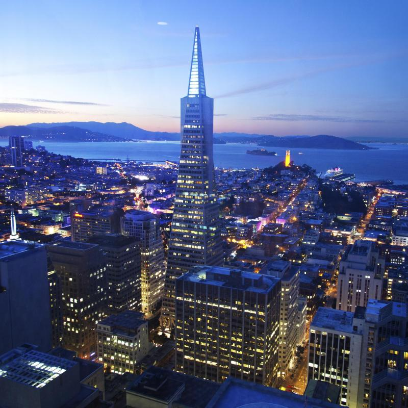 Awesome Hotels In San Francisco