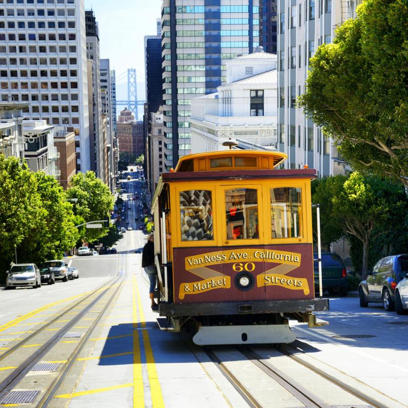 The 30 Best Hotels In San Francisco, USA