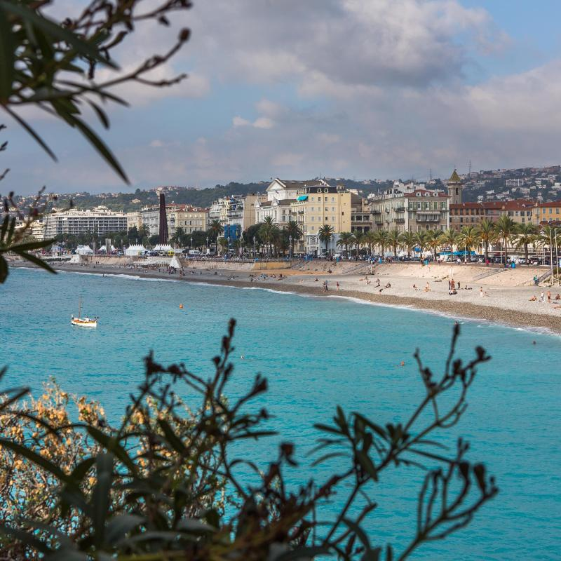 All 2 447 Properties In Nice