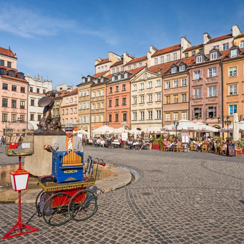 the 30 best hotels in warsaw poland bookingcom