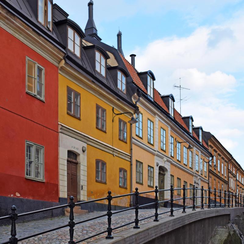 naturlig datum fetisch nära Stockholm