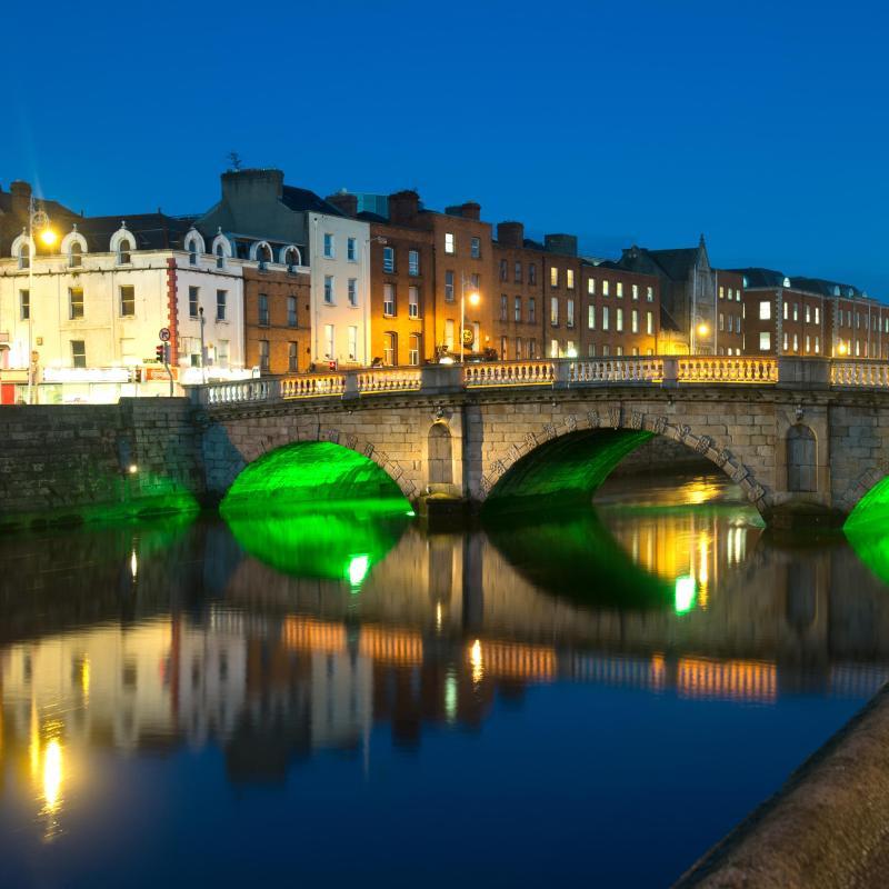 Best Hotels To Stay In Dublin