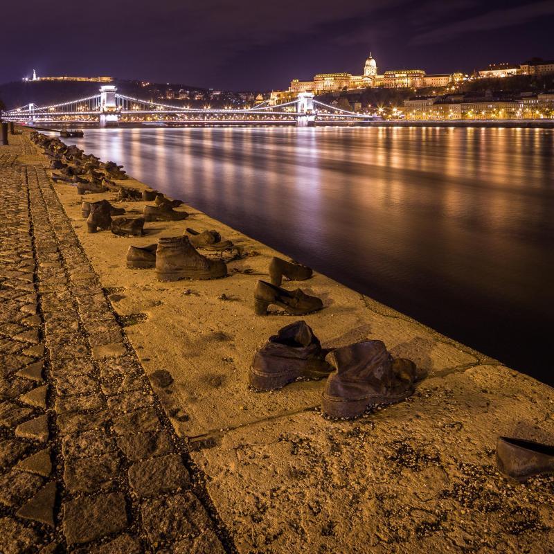I 30 migliori hotel e alloggi di Budapest, Ungheria - hotel di ...
