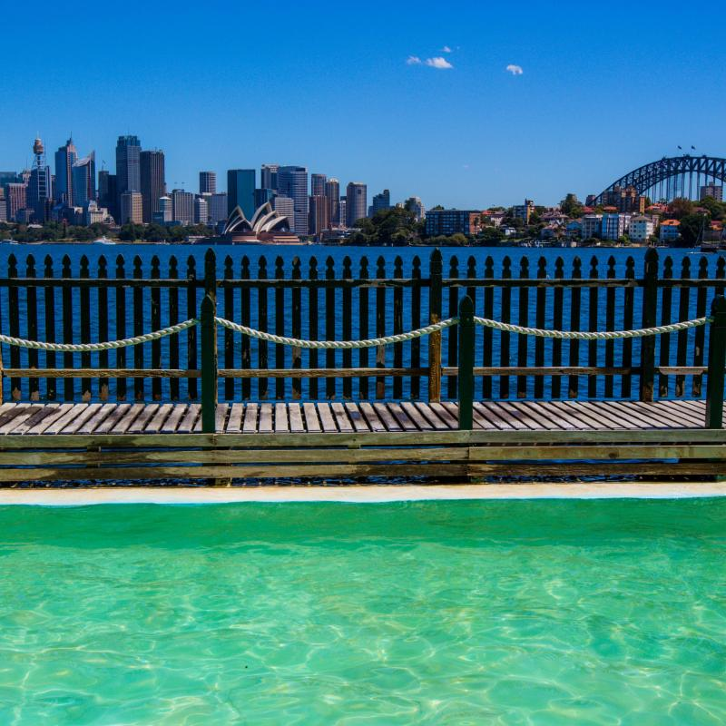 Best 30 Hotels Cheap Places to Stay Near Sydney Australia for 2018