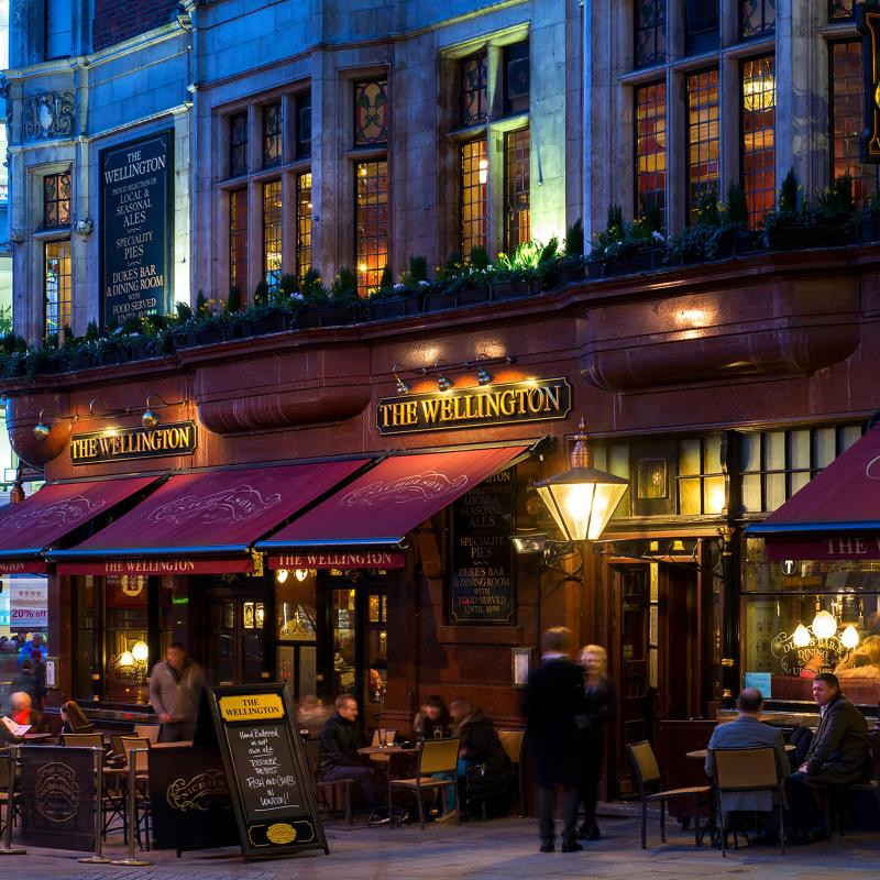 Booking Hotel Londres St Pancras