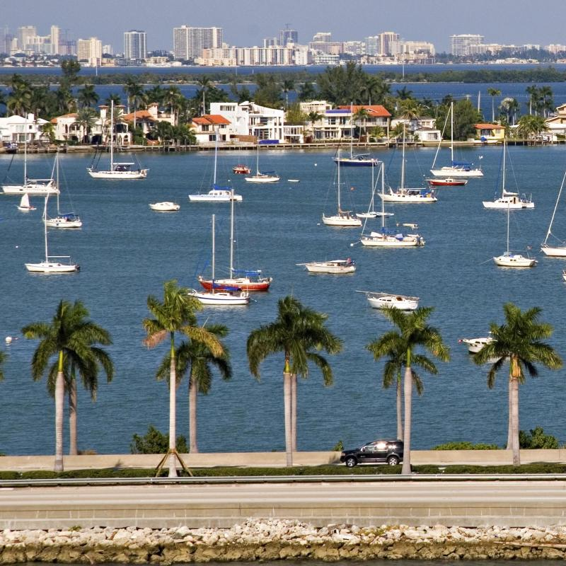 Cheap Bay Area Apartments: The 30 Best Hotels In Miami, FL