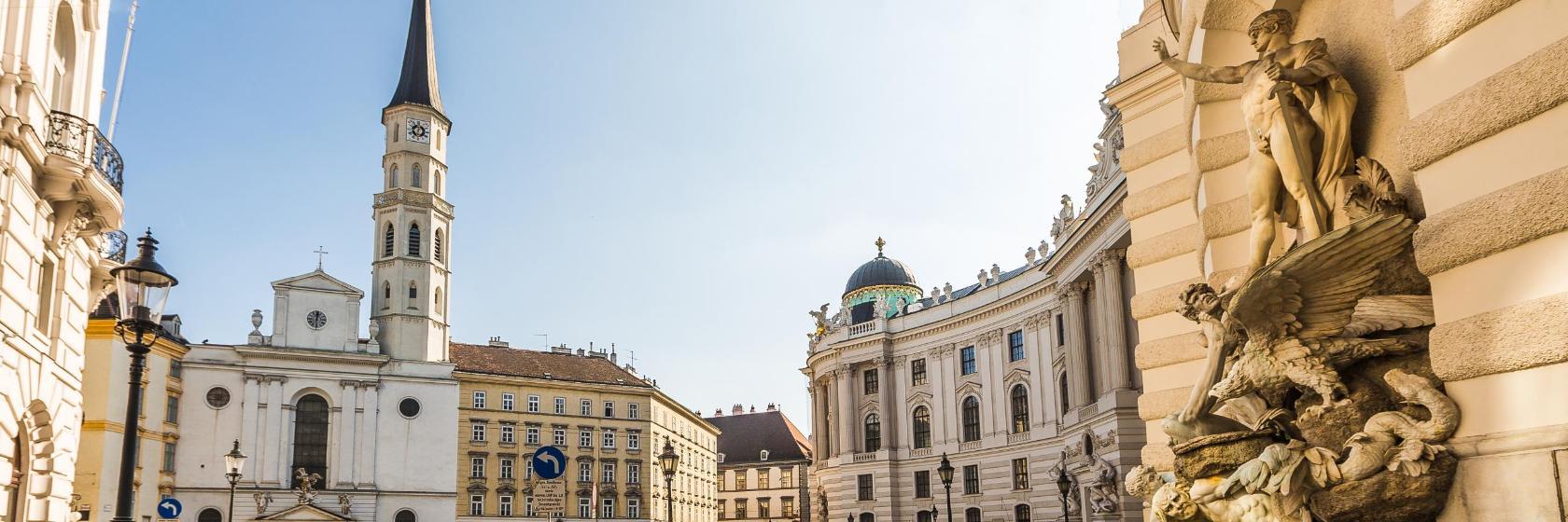 01. Innere Stadt, Vienna Hotels