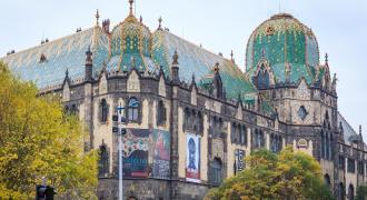 Józsefváros, Budapest VIII. kerülete