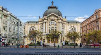 Angyalföld - Újlipótváros, Budapest XIII. kerülete