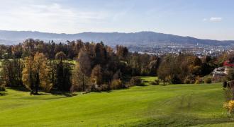 7. Zürichberg - Hirslanden