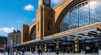 King's Cross - St. Pancras
