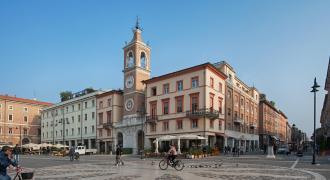 Centro Storico - Marina Centro - San Giuliano