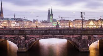 Hamburg Mitte