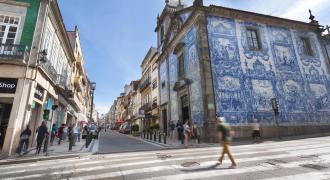 Rua de Santa Catarina