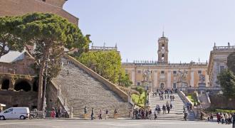 Roms centrum