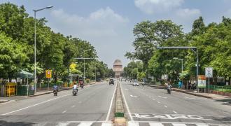 Chanakyapuri