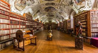 Prague Castle (Hradcany)