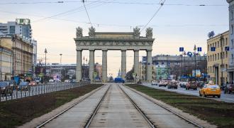 District de Moskovsky