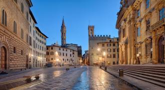 Florence Historic Center