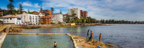 Manly, Sydney Hotels